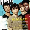 Bloc Party : Sentimentalist Magazine Interview