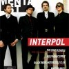 Interpol : Sentimentalist Magazine Interview